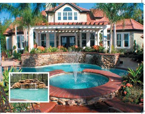 backyard pool traditional pool jacksonville by