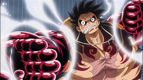 Luffy! One Piece 726