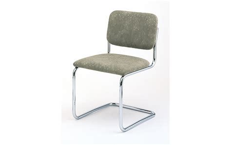 cesca side chair leather design within reach