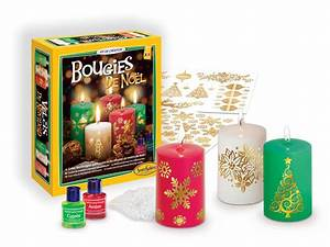 Bougies De Noel : sentosph re bougies de no l ~ Melissatoandfro.com Idées de Décoration