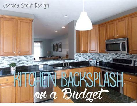 kitchen backsplash on a budget kitchen backsplash on a budget tile lowes venatino mixed 7698