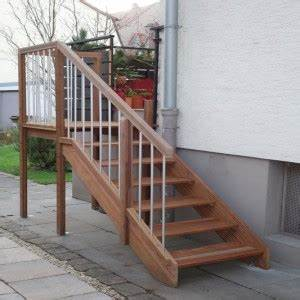 Holztreppe Außen Selber Bauen : bauanleitung au entreppe ~ Buech-reservation.com Haus und Dekorationen