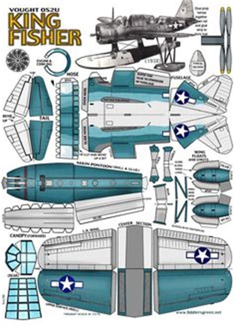 aviones de papel para armar e imprimir imagui aviones