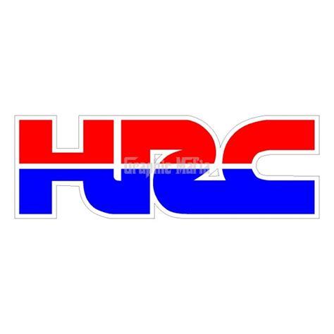 hrc logo decal