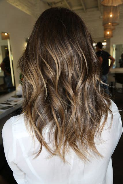 What Is The Difference Between And Brown Hair by Difference Between Partial And Highlights Pictures