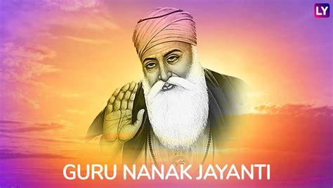 guru nanak gurpurab images  hd whatsapp stickers