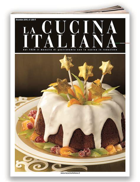 La Cucina Italiana Sempre Piu' Vogue Eatpiemonte