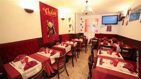 restaurant porte de versailles restaurant el chalan porte de versailles 224 75015 menu avis prix et r 233 servation