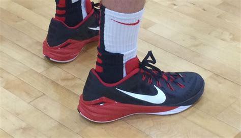 sole  usa basketball practice  chicago sole