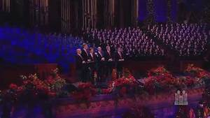 O Holy Night - The King's Singers and the Mormon ...