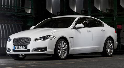jaguar xf review  news motorauthority