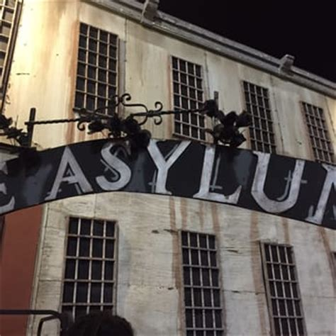 Check spelling or type a new query. Asylum and Hotel Fear Haunted House - Temp. CLOSED - 20 ...