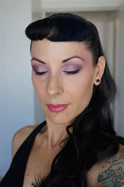 Makeup Looks Cairns Pink Lady Artist Hair