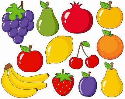 Fruit Clipart Autumn Fruits Clip Fall Clipground