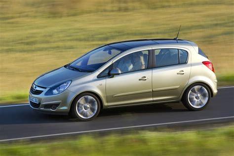Opel Corsa 1.4 Cosmo Automatic Photo