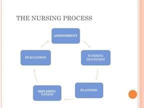 Nursing Process Assessment