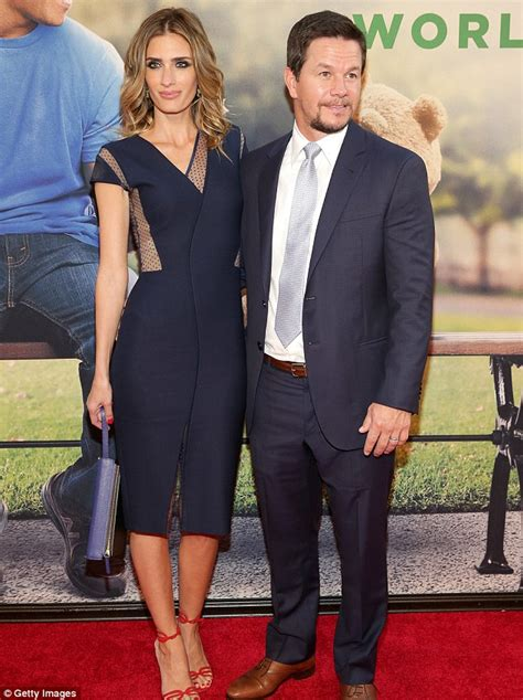 wahlberg mark durham rhea wahlburgers wife married husband children together been appear reveals sick television since four 2009 they