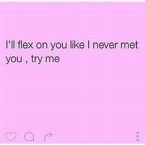 I mean if you t... Petty Ex Quotes