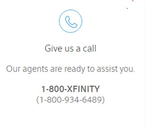 xfinity support phone number comcast customer service phone number customer service