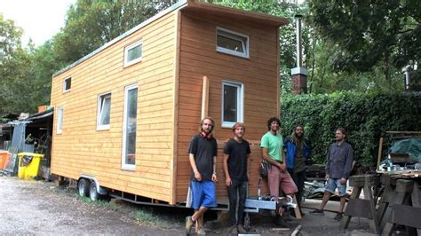 tiny house bauen tiny house bauen moritz metz bastelt am mini heim 183 dlf