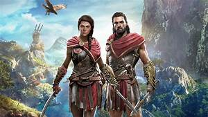 Review de Assassin's Creed Odyssey - Por Marco Antônio ...