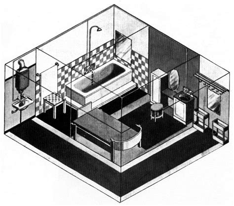horns house a prototypal house at the bauhaus the haus am horn by