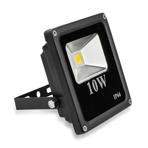 10w bright outdoor led flood light lfl20 115fg