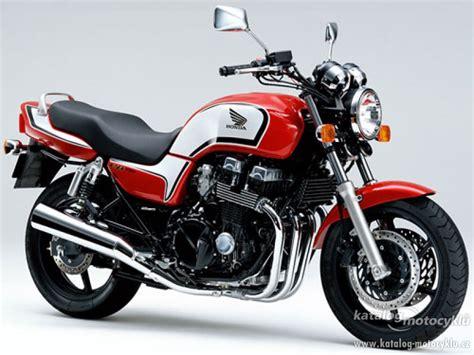 honda cb 750 f2 seven fifty katalog motocyklů