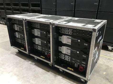 NEXO STM 12xM46 12xB112 12xS118 System - Gearwise - Used ...