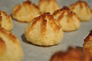 Noix De Coco Recette : recette rochers la noix de coco congolais pal o r gime ~ Dode.kayakingforconservation.com Idées de Décoration