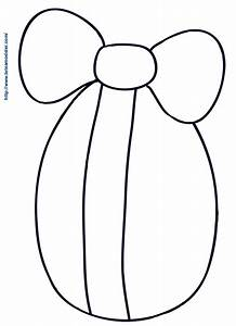 Oeuf Paques Dessin : coloriage d 39 un gros oeuf de p ques t te modeler ~ Melissatoandfro.com Idées de Décoration