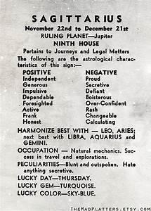 Zodiac Sign Sagittarius - Happiest People