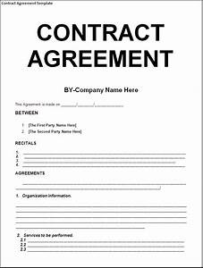 Simple contract template word consultant agreement template free sample consultant agreement thecheapjerseys Choice Image