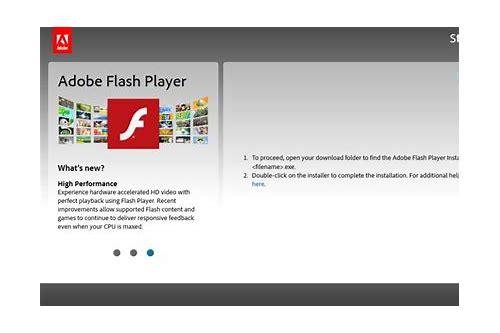 flash player 9 baixar de activex free