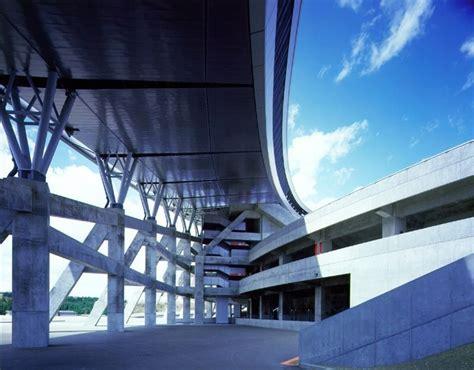Miyagi Stadium // 2000rigu, Miyagi Prefecture, Japan // Atelier Hitoshi Abe / 阿部仁史アトリエ