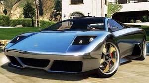 Voiture Gta V : belle voiture gta 5 blog de gtakim ~ Medecine-chirurgie-esthetiques.com Avis de Voitures