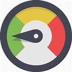 Dashboard Transparent Icon Kpi Performance Circle Clipart