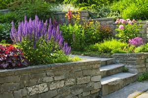 retaining wall plants pictures retaining wall construction and repair services in maryland