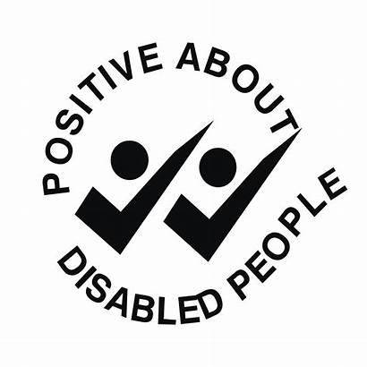 Disabled Disability Positive Transparent Vector Olsen Logos