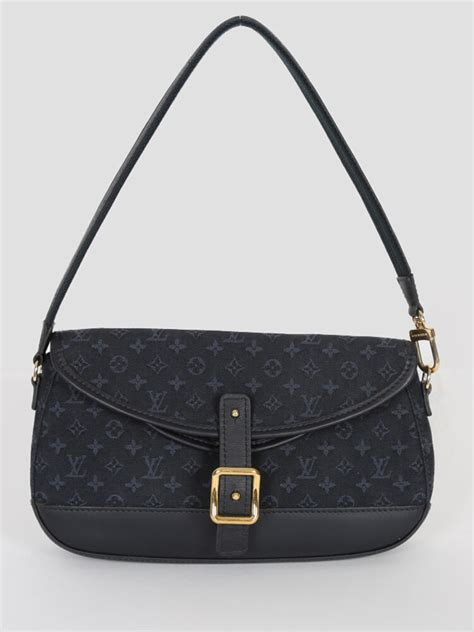 louis vuitton marjorie mini monogram shoulder bag navy