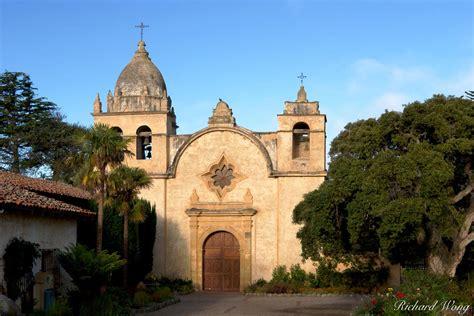 Carmel Mission | California | Richard Wong Photography