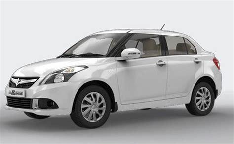 Maruti Suzuki Swift And Dzire Get Additional Safety