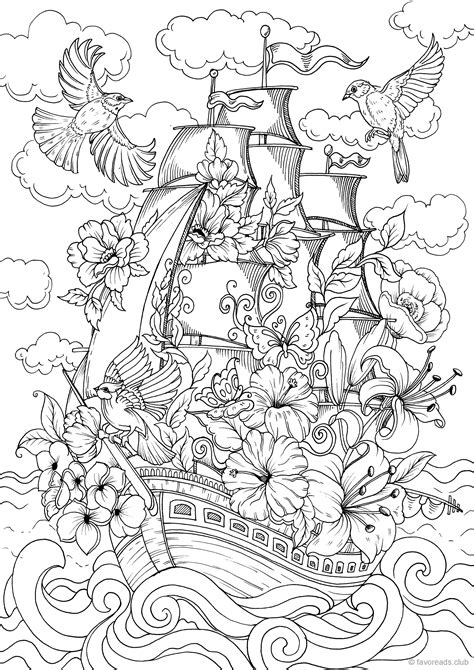 Pin by Amanda Kay on Coloring Pages | Free adult coloring