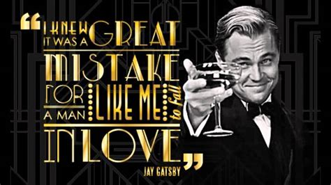 the great gatsby character quotes the great gatsby character analysis