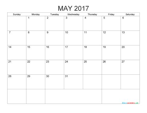 monthly calendar 2017 template free printable calendar 2017 monthly calendar by pdf image 2018 2019 calendar with holidays