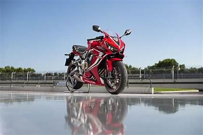 Cbr650r Honda