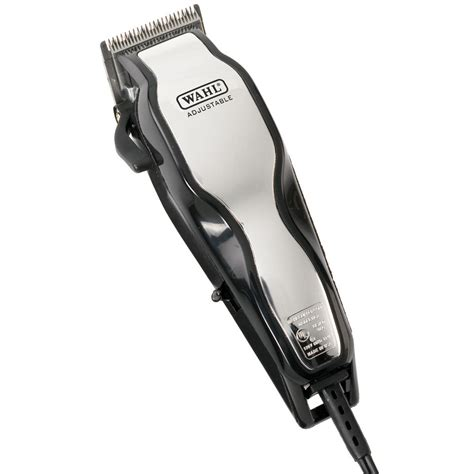 wahl chromepro pce mains clipper buy mankind