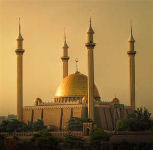 60 Photos Of Beautiful Mosques Around The World | Just ...