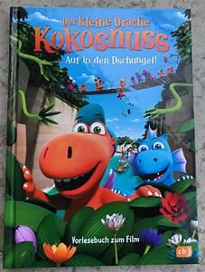 Aus Dem Dschungel In Den Dschungel : der kleine drache kokosnuss auf in den dschungel ~ A.2002-acura-tl-radio.info Haus und Dekorationen