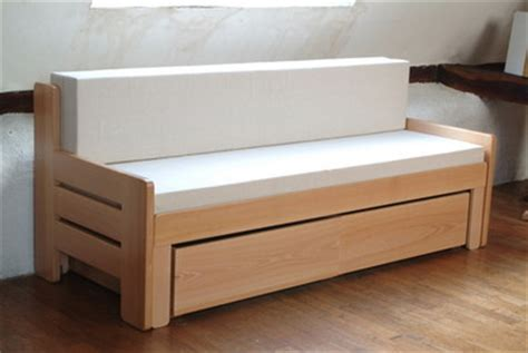 3 possibilites de lits gain de place site de